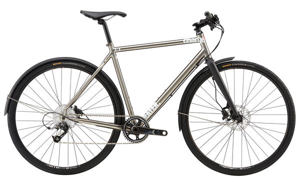 Charge Bikes Grater 5