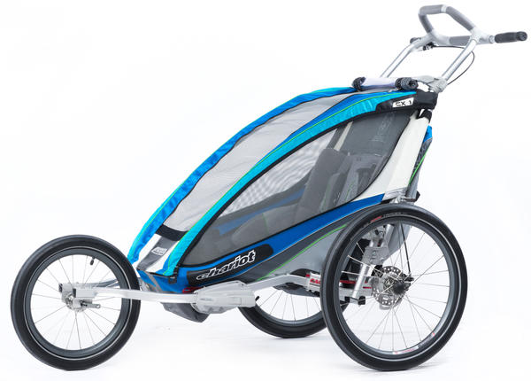 Chariot Carriers CX Jogging CTS Kit