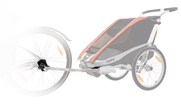 Thule Bicycle Trailer Kit (Non-Chinook)
