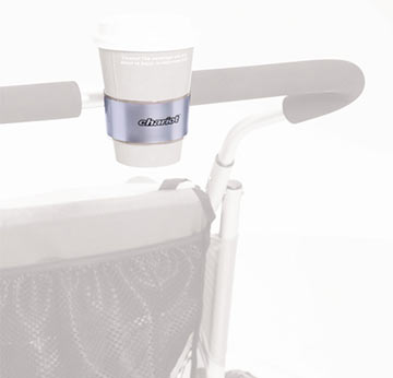 Chariot Carriers Chariot Cup Holder