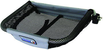 Chariot Carriers X-Country Cargo Rack 1