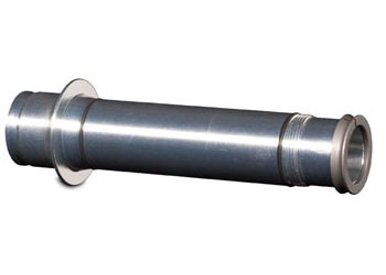 Chris King ISO SD 100 x 15mm Front Axle