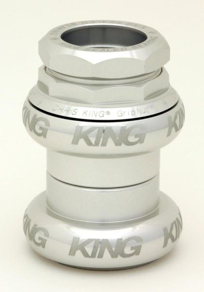 Chris King Gripnut Headset Sotto Voce (1-1/4-inch)
