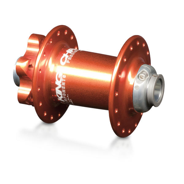 Chris King ISO B Front Hub