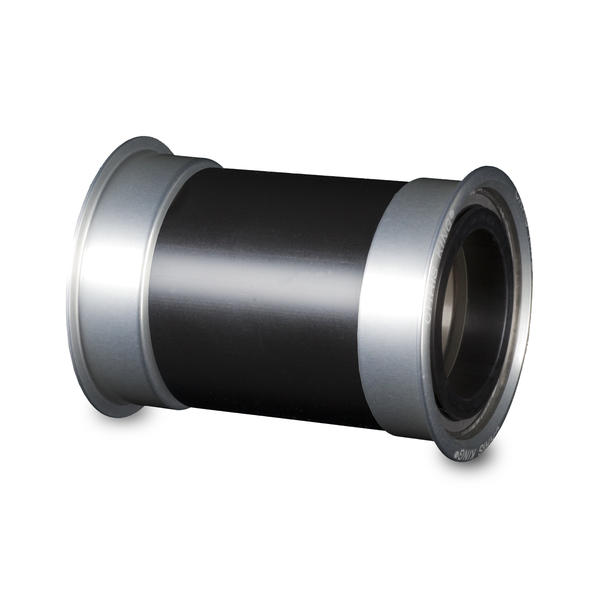 Chris King PressFit Bottom Bracket (30mm spindle) Color: Silver
