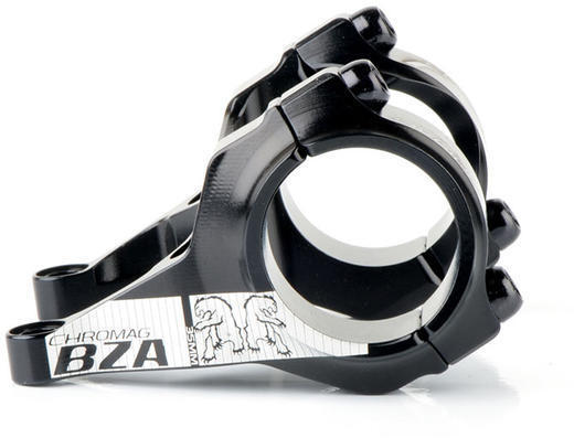 Chromag BZA Direct Color: Black