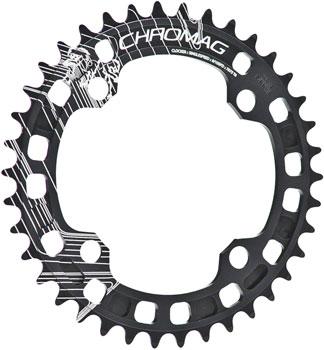 Chromag Clocker Single Ring