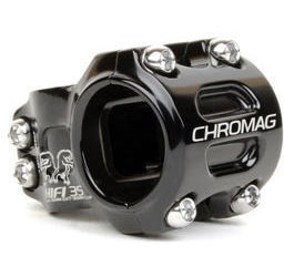 Chromag HiFi 35 Color: Black