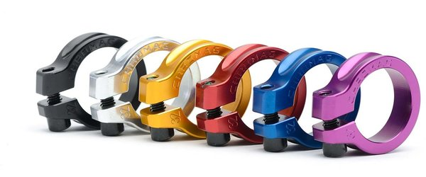 Chromag NQR Seat Clamp