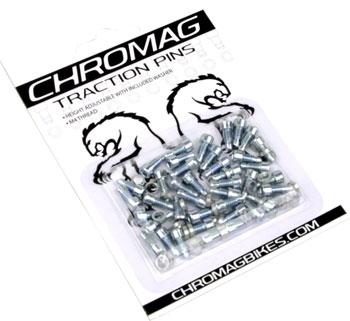 Chromag Pedal Pins
