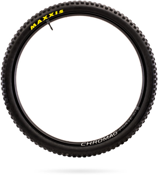 Chromag PHASE30 27.5-inch Tire sold separately