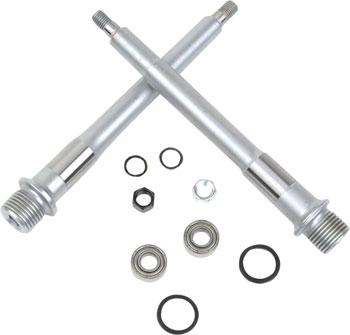 Chromag Scarab Axle Kit