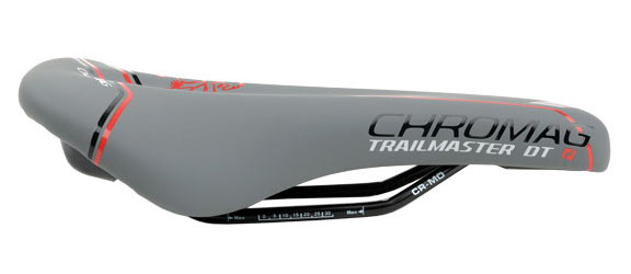 Chromag Trailmaster DT Saddle