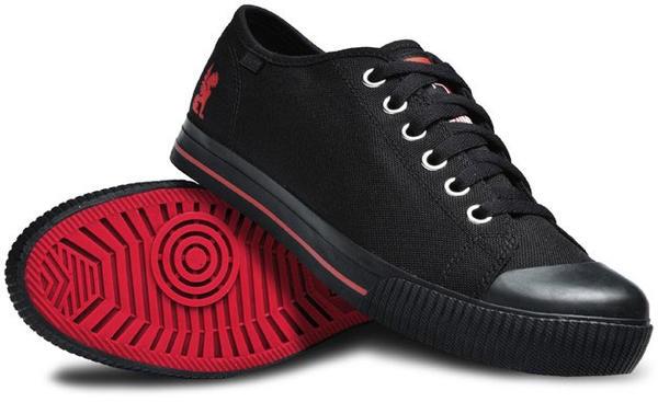 Chrome Storm Kursk Shoes