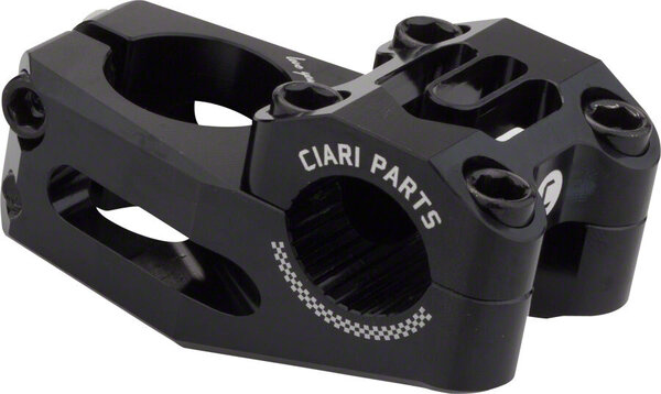 Ciari Monza T40 Top Load Stem Color: Black
