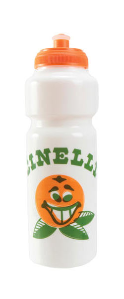 Cinelli Barry McGee Water Bottle