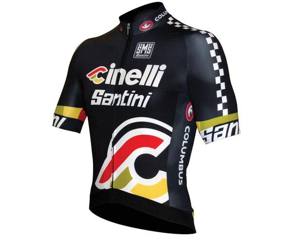 Cinelli Cinelli/Santini Team Race Jersey