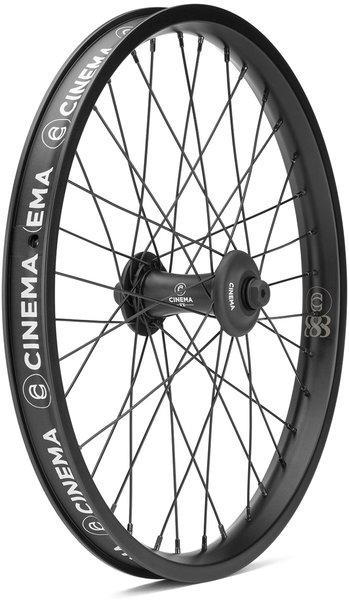 Cinema BMX 888 Front Wheel