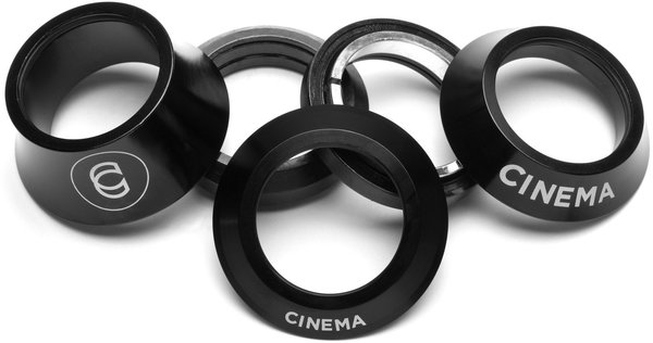 Cinema BMX Lift Kit Integrated Headset