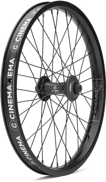 Cinema BMX Reynolds FX Front Wheel