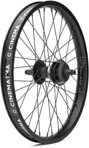 Cinema BMX Reynolds FX2 Freecoaster Rear Wheel