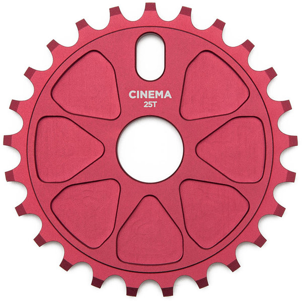 Cinema BMX Rock Sprocket