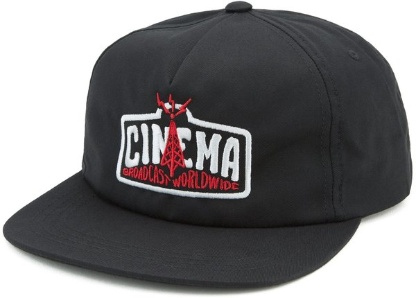 Cinema BMX Transmission Hat