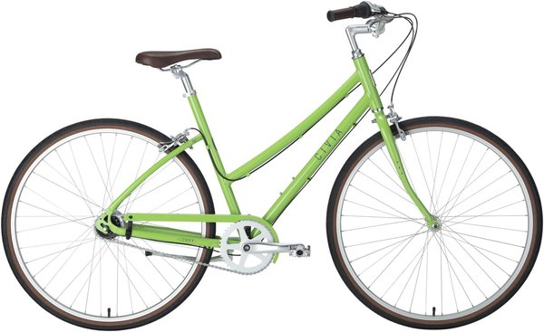 Civia Lowry 8-Speed Internal Step-Thru