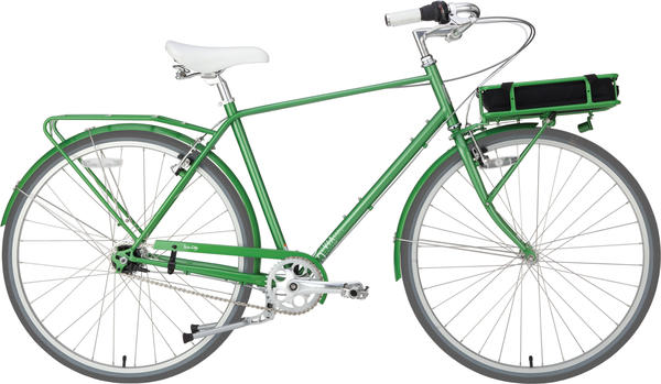 Civia Twin City Step Over 7-Speed