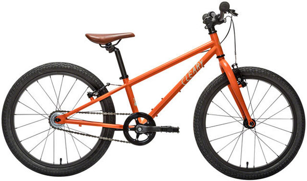 Cleary Owl 20-inch 1 Speed Color: Very Orange