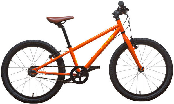 Cleary Owl 20-inch 3 Speed Color: Very Orange