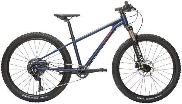 Cleary Scout 24-inch 10 Speed Color: Wicked Blue