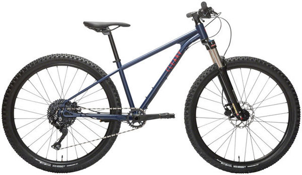 Cleary Scout 26-inch 10 Speed Color: Wicked Blue
