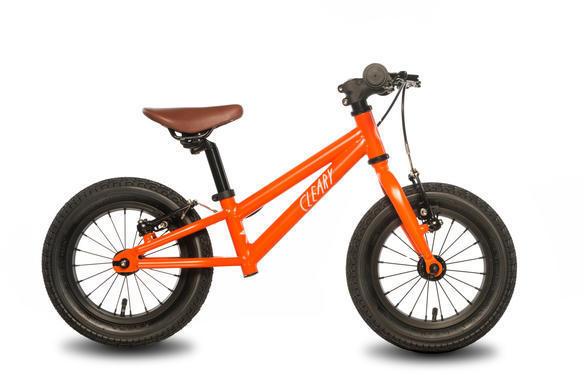 Cleary Starfish 12-inch Balance Bike