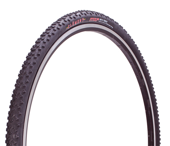 Clement MXP Tubular 700c Cross Tire Color | Size: Black | 700 x 33c