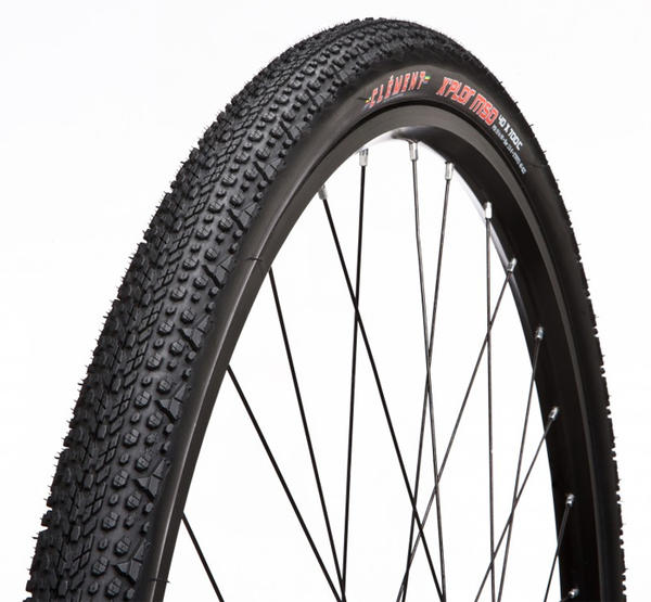 Clement Clement X'Plor MSO Tire 650b x 42mm Folding 60 tpi, Black