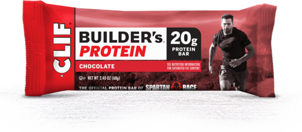 Clif Builder's Bar Flavor | Size: Chocolate | Single Serving
