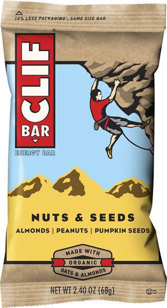 Clif Clif Bar