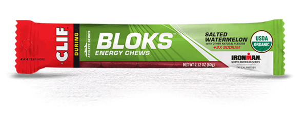 Clif Clif Shot Bloks Flavor | Size: Salted Watermelon | Single Serving