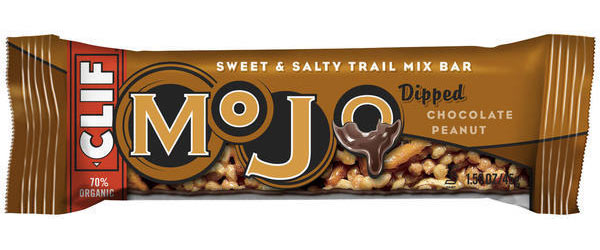 Clif Mojo Dipped Flavor | Size: Chocolate Peanut | Single Serving