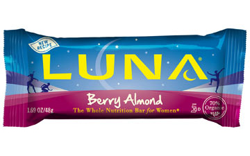 Clif Luna Bar - Women's