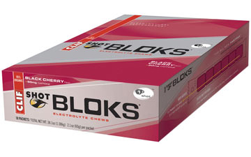 Clif Clif Shot Bloks (Box)