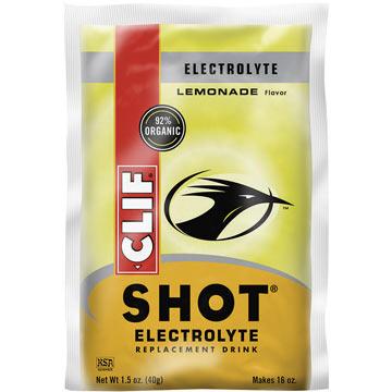 Clif Clif Shot Electrolyte Drink