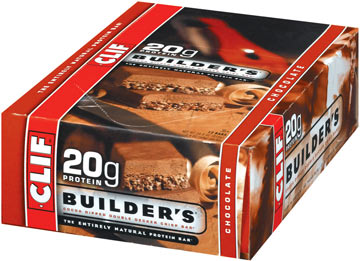 Clif Builder's Bar (Box)