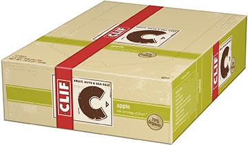 Clif C Bar (Box)