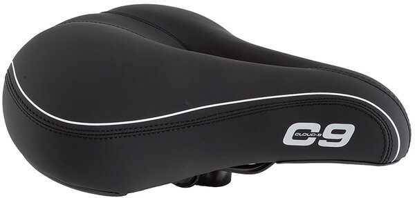 Cloud-9 Cruiser Select Airflow ES Color: Black