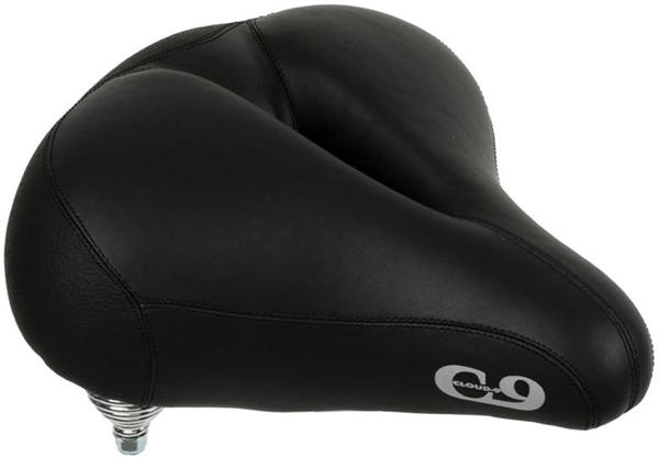 Cloud-9 Cruiser Select VAR CS Seat Color: Black Emerald