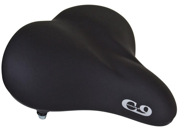 Cloud-9 Cruiser Gel HD Seat