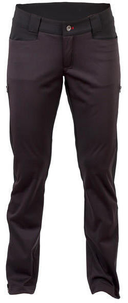 Club Ride Imogene Pant Color: Raven