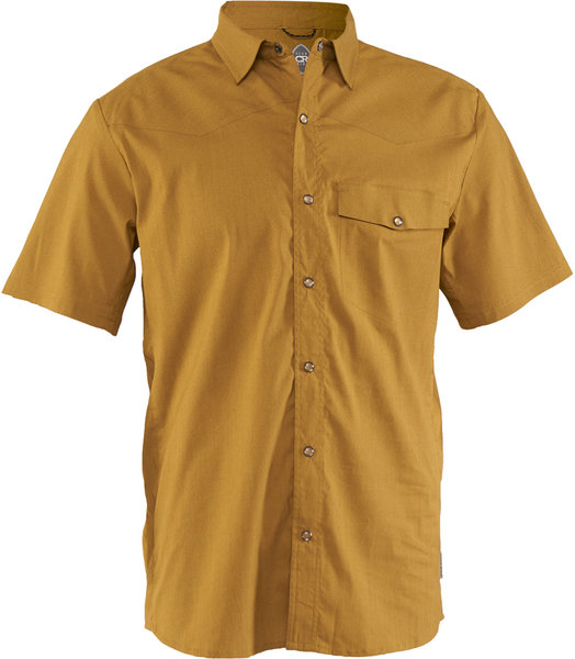 Club Ride Mag 7 Short Sleeve Shirt